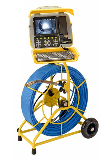 Radiodetection Pearpoint P340 flexiprobe™ system