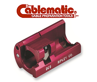 Cablematic Cable Preparation Tools