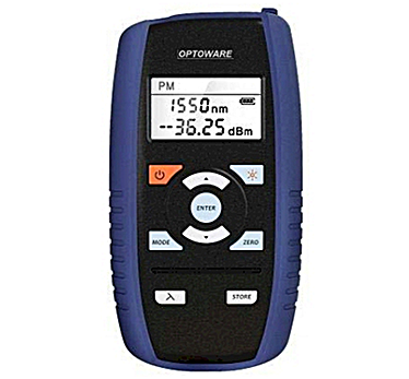 Velocity WPM-18 Wavelength Power Meter for CWDM-Demux